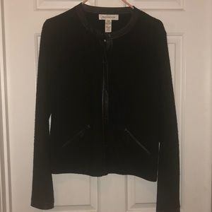 Size Medium black jacket
